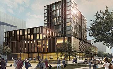 The Student Hotel obtiene 90 millones de financiación para invertir