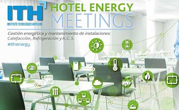 Ángel T. Gago inaugura las ITH Hotel Energy Bilbao