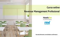HotelsDot e ITH lanzan un curso de formación 'online'