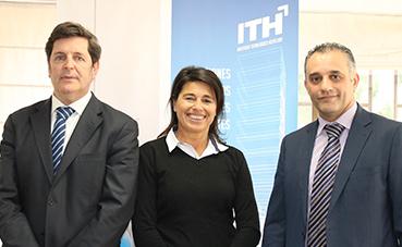 Johnson Controls se asocia al ITH en nuevas tecnologías