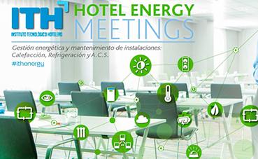 Murcia acoge las ITH Hotel Energy Meetings