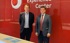 Vodafone e ITH, unidos para desarrollar el plan Innova Turismo