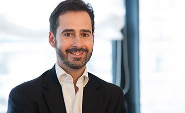 Javier Águila, nuevo presidente de su división europea en Apple Leisure
