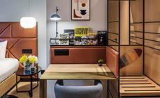 Kimpton Vividora Hotel, el nuevo hotel 'boutique' de Barcelona
