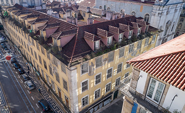 Leonardo Hotels aterriza por primera vez en la ciudad de Lisboa