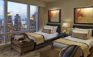 Mandarin Oriental gestionará residencias en Nueva York