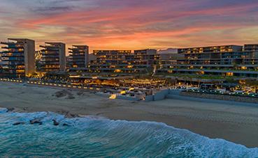 Marriott presenta Solaz, su 7º hotel en México