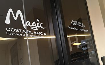 Magic Costa Blanca refuerza su apuesta por las agencias de viajes