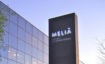 Meliá anuncia que será pionera en aplicar 'blockchain' medioambiental