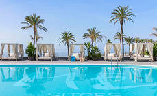 Meliá celebra el primer aniversario de su hotel ME Sitges Terramar