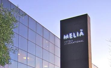 Meliá, entre las 10 compañías líderes en transformación digital en España