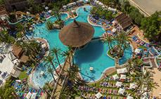Vacaciones gratuitas para el personal sanitario en Magic Costa Blanca