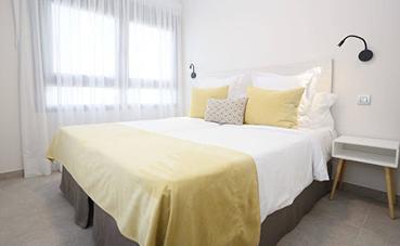 MP Hotels Canarias cierra sus hoteles ante la crisis sanitaria