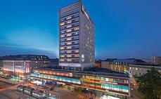 NH Collection desembarca en Amberes y Múnich