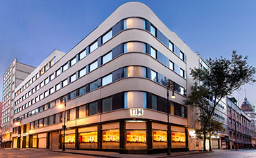 NH incorpora seis hoteles bajo la enseña Green Key