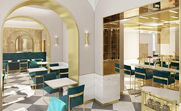 NH Hotel Group presenta su sexto establecimiento en Roma