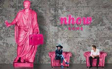 Nhow incorpora dos hoteles en Bélgica e Italia