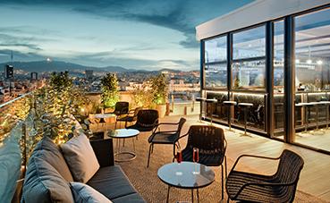 Nuevos hoteles reabrirán sus puertas en España en el mes de julio