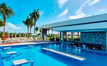 Riu presenta un nuevo concepto hotelero en México