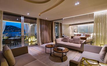 Small Luxury Hotels of the World incorpora cinco hoteles