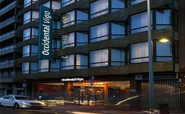 Barceló Hotel Group inaugura el Occidental Vigo