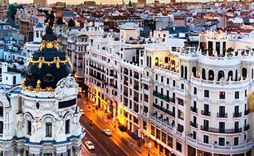 860.400 turistas visitaron Madrid en septiembre