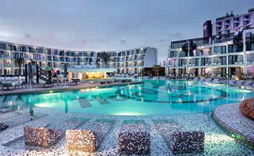 Palladium inaugura la temporada con aperturas en Ibiza
