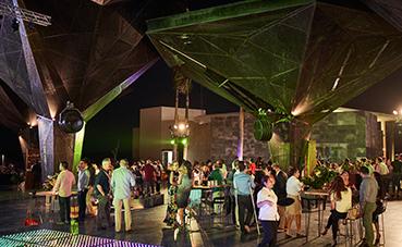 Palladium celebra la inauguración de dos 'resorts' en México