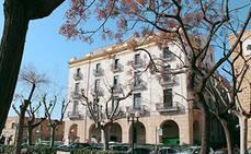 Grupo Blaumar convierte un edificio histórico en alojamiento turístico