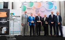 Se celebra la XI edición de los Premios Aehcos