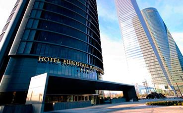 Keytel se consolida como aliado de las cadenas hoteleras