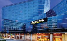 Radisson refuerza su posición en el sur de Europa