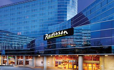 Radisson anuncia nuevos hoteles en Chipre, Pakistán y Madagascar