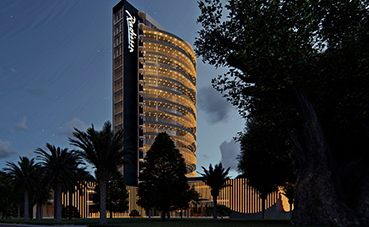Radisson anuncia nueva firma en Bahir Dar y nueva apertura en Dubái