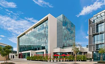 Radisson RED se expande a Medio Oriente en el Dubai Digital Park