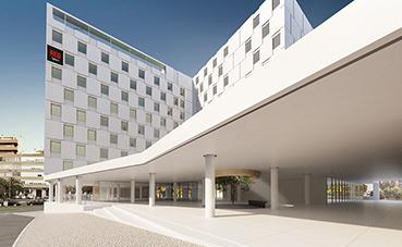 Radisson Hotel Group firma hoteles RED en Portugal y Viena