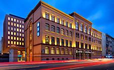 H10 Hotels reabre su primer hotel en Alemania: el H10 Berlín Ku'damm