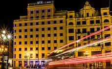 NYX Hotel Bilbao reabre hoy de nuevo sus puertas