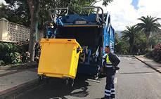 Más de 40 hoteles de Puerto de la Cruz mejoran el reciclaje de sus residuos