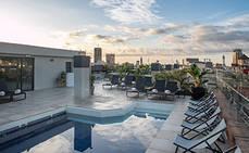 Hoteles Silken invierte 25 millones en renovar su planta hotelera