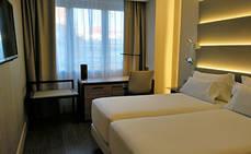 Requena y Plaza se adjudica la reforma de cuatro hoteles para NH