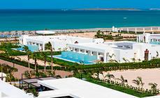 Riu Hotels presenta su nuevo hotel en Cabo Verde