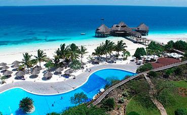 RIU Hotels & Resorts adquiere un segundo hotel en Zanzíbar