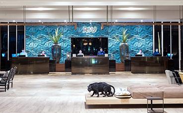 Riu Hotels & Resorts abre su sexto hotel en Marruecos