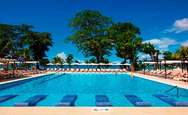 El Riu Palace Tropical Bay reabre tras una reforma