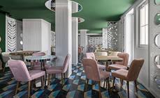 Room Mate Hotels abre su sexto establecimiento en la capital