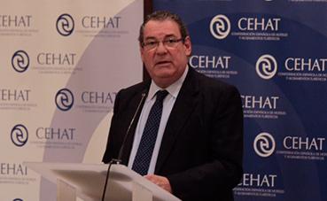 Schindler, nuevo socio colaborador de CEHAT