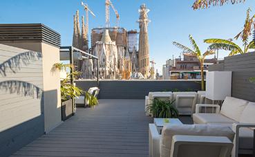 Sensation Apartments, nuevo concepto de estancia en Barcelona