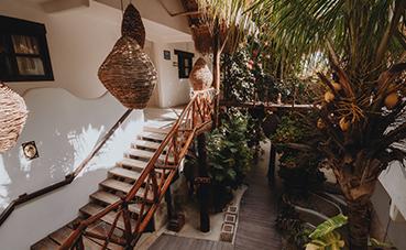 Sercotel incorpora un hotel en el Caribe mexicano