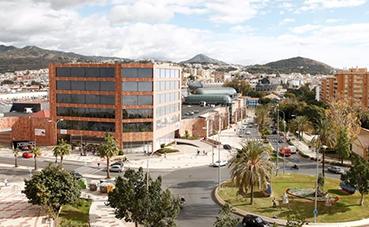 Sercotel Hotel Group explotará un nuevo hotel en Málaga